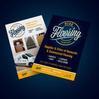 Webb Flooring Company Flyers