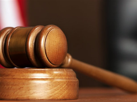 Fall Jury Term