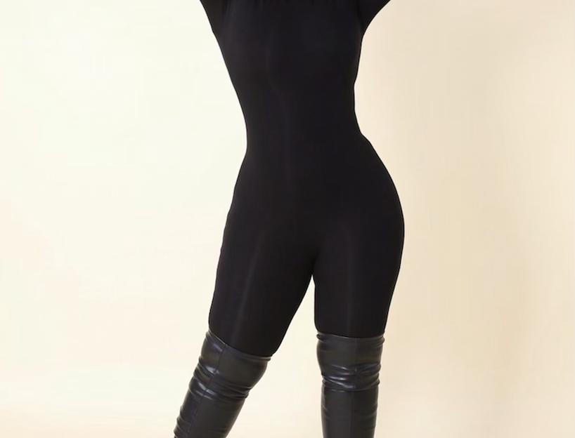 Bodied - Jumpsuit