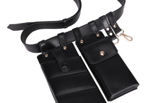 The Body - Belt Bag