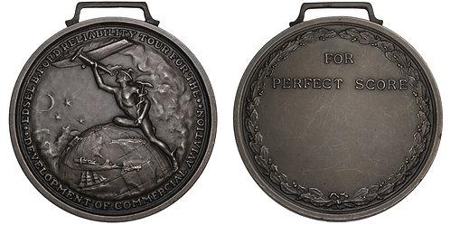 100800     UNITED STATES. Edsel B. Ford silver Award Medal.