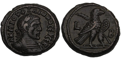 100915  |  ROMAN EMPIRE. Philip I 'the Arab' billon Tetradrachm.