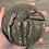 "Thumbnail: 101704  |  GREAT BRITAIN. ""Prisoner of Conscience"" cast bronze Medal."
