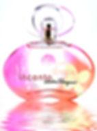 Perfume photographer