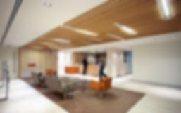 architectural interior photo