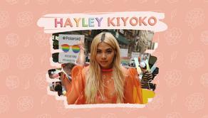 Haley Kiyoko