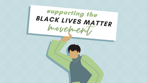 A Creative Guide to Supporting The BLM Movement