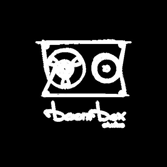 boombox studios logo