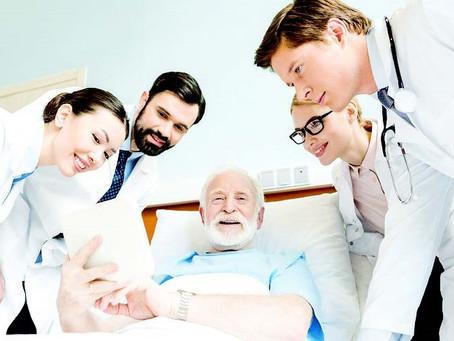 Basic Patient Health Assessment