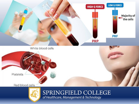 PRP (Platelet-Rich Plasma) Training – Certificate Program