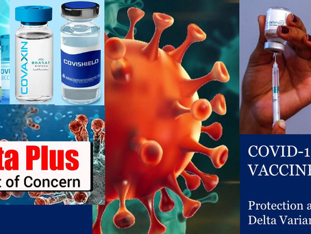 DELTA VARIANT VIRUS: INFECTION, SPREAD AND VACCINE PROTECTION