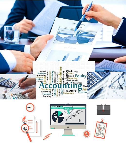 Accounting Payroll Diploma Program