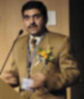 Prof. V K Dabas
