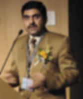Prof. V K Dabas of Springfield College