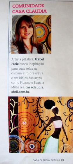 Revista Casa Cláudia