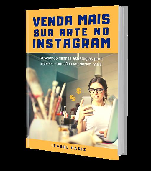 Venda mais sua arte no Instagram