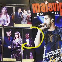 Revista MaisVip Em Foco