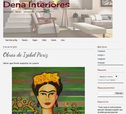 Blog Dena Interiores
