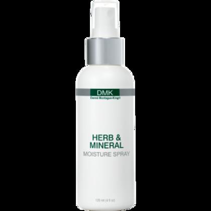 Herb & Mineral Mist
