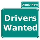 Drivers wanted - apply now
