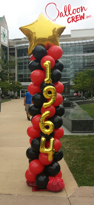 Anniversary Column