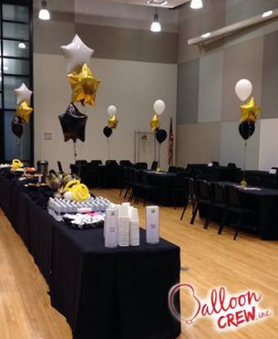 School Event Decor