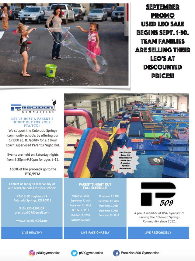 Sept 2018 Newsletter pg2