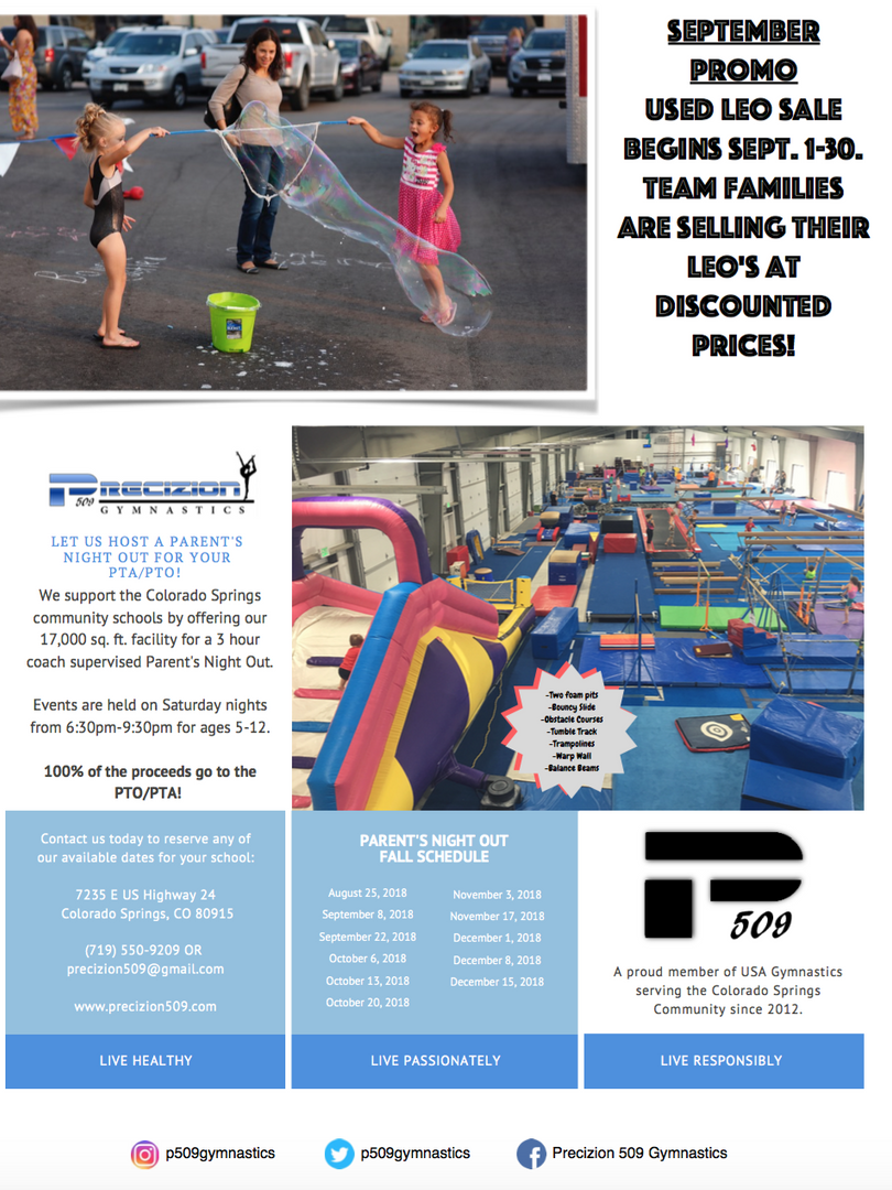 Sept 2018 Newsletter pg2