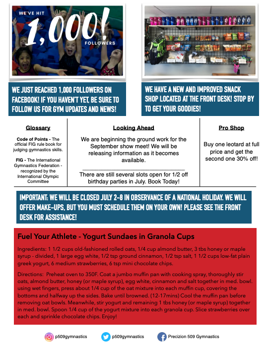 July Newsletter 2018 pg2