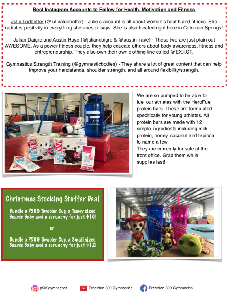 Dec. 2018 Newsletter Pg. 2