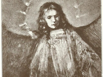 Questions for the angels