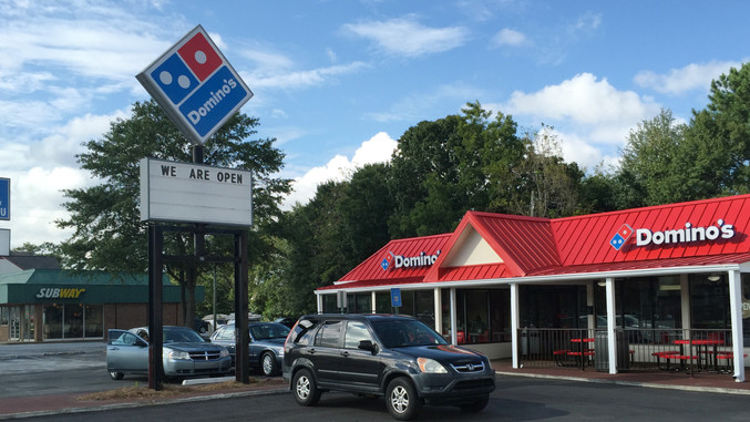 Team Hapeville New Pizza Theater!