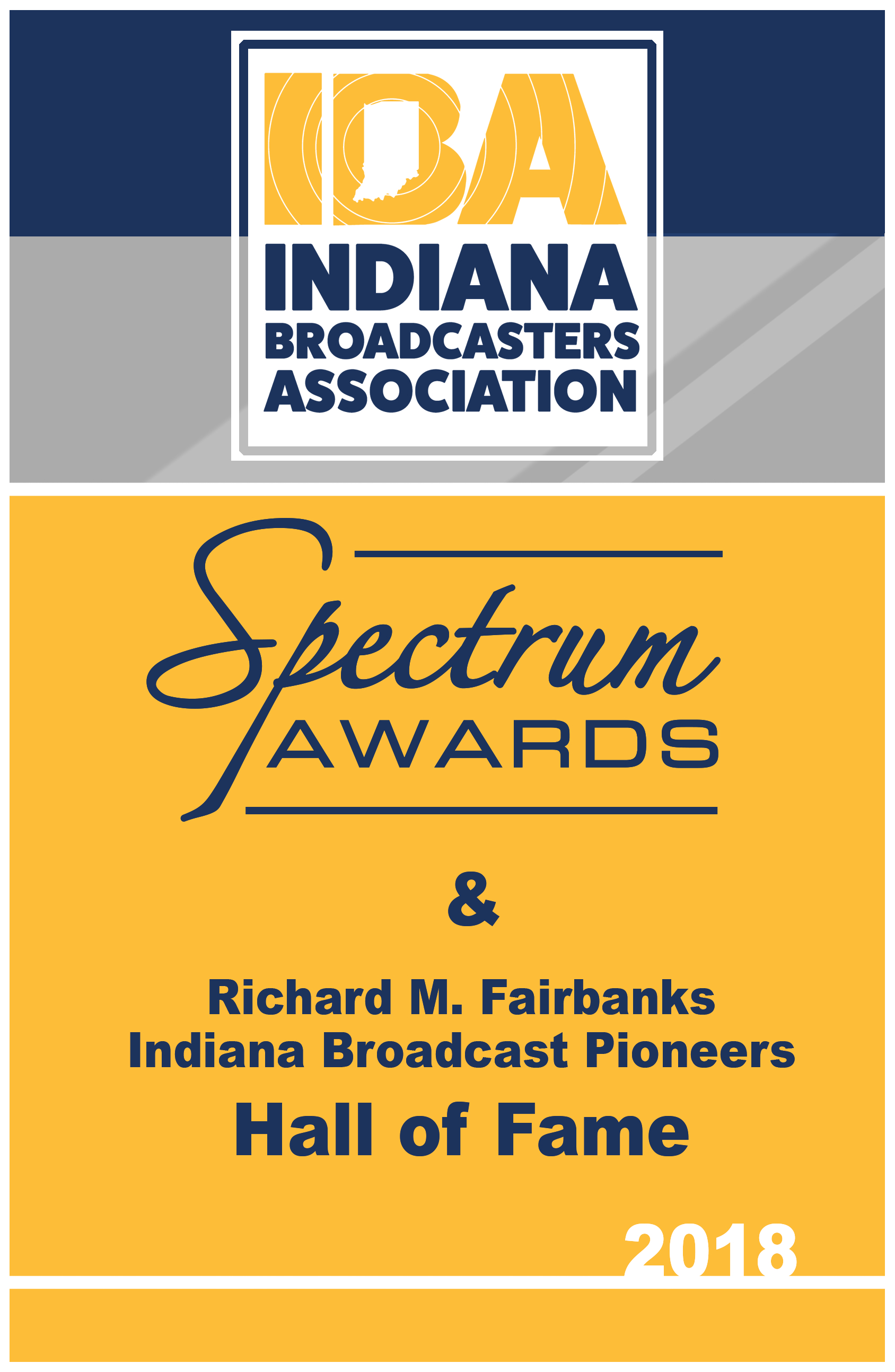 IBA Award Cover
