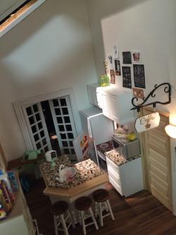 1/12 Coffee Kitchen