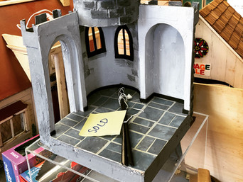 Let the Hogwarts Projects Begin!