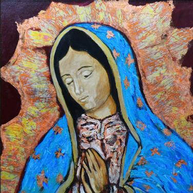 Virgin Morena