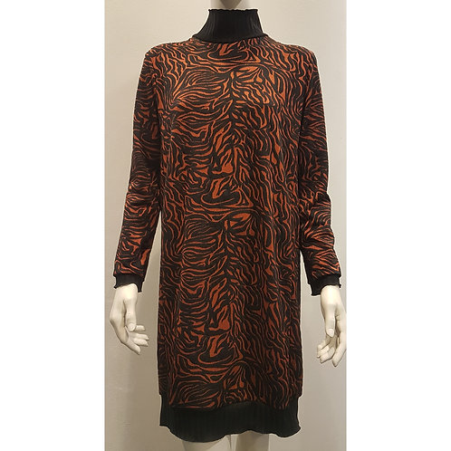 DRE 1176 - Dress Collar