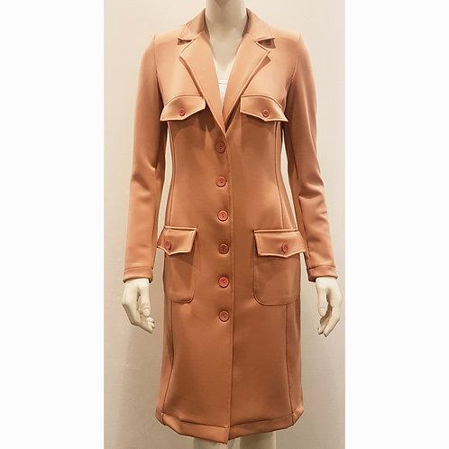 DRE 1532 - Dress Blazer Pockets