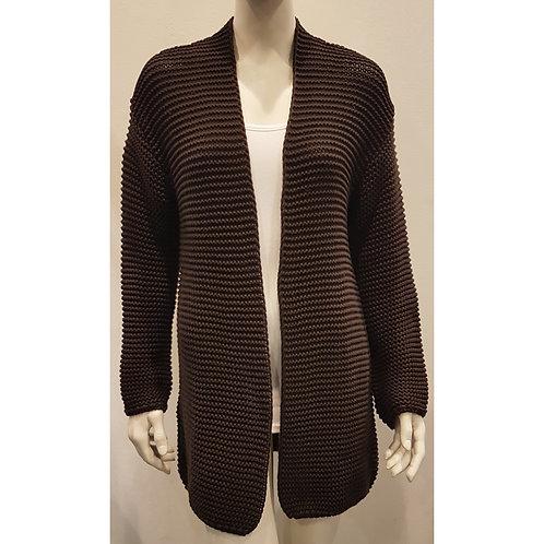 CAR 1751 - Cardigan Knit