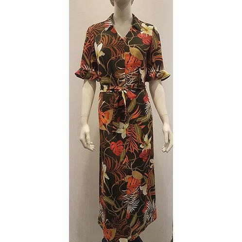 DRE 1494 - Long dress