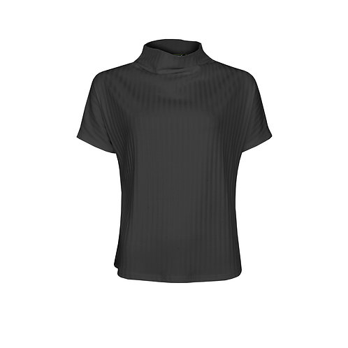TOP 1188 - Top collar loose fit