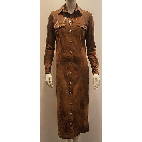 DRE 1576 - Dress Leather