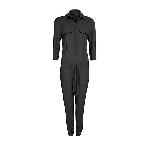 PAN 1533 - Jumpsuit 3/4 Sleeve
