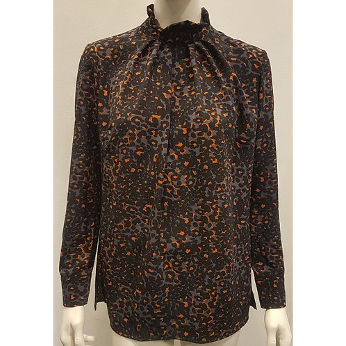 TOP 1490 - Blouse Ruches