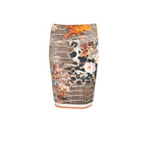 SKI 1375 - Sporty skirt