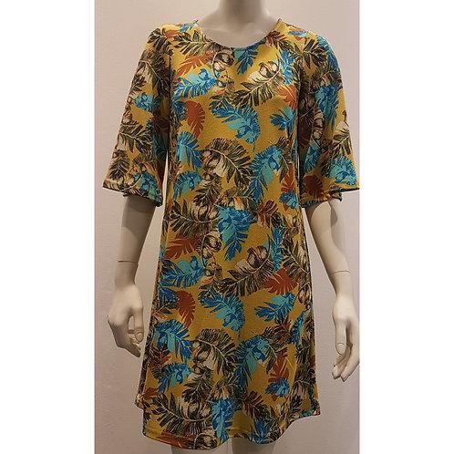 DRE 1190 - Dress Tunic