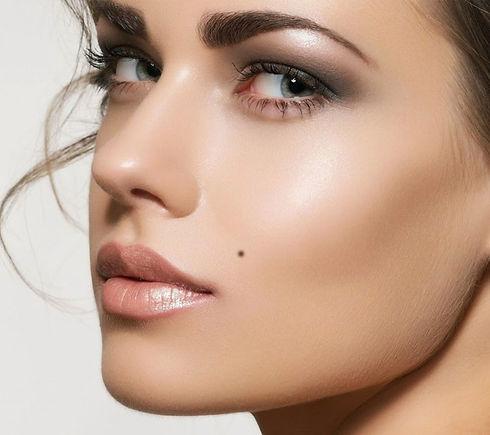 Beauty Spot procedure, Cosmetic Tattooing By Helen in Gold Coast