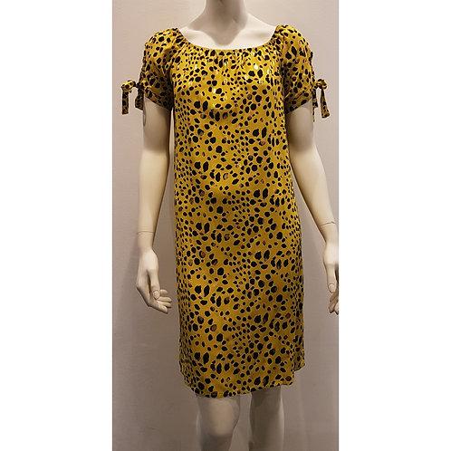 DRE 1173 - Dress Open Shoulder