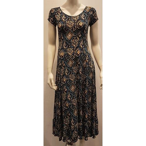 DRE 1721 - Long Dress Easy