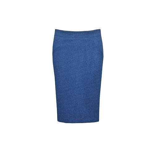 SKI 1380 - Skirt Pockets